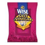 Wise -  Potato Chips Salt & Vinegar 0041262271067