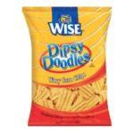 Wise -  Wavy Corn Chips 0041262271128