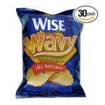 Wise -  Potato Chips 0041262272071