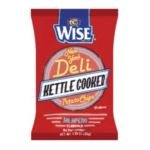 Wise -  Potato Chips 0041262272170