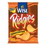 Wise -  Potato Chips 0041262272446