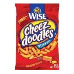 Wise -  Cheese Flavored Corn Snacks 0041262272484