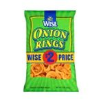 Wise -  Onion Rings 0041262273047