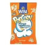 Wise -  Premium Popcorn White Cheddar 1.5 0041262273283