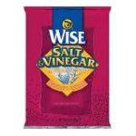 Wise -  Potato Chips Salt & Vinegar 0.75 0041262275140