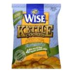 Wise -  Kettle Cooked Potato Chips 0041262276635