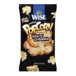 Wise -  Popcorn White Cheddar 0041262276833