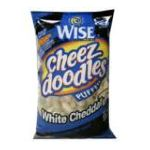 Wise -  Cheez Doodles Puffed White Cheddar 0041262280298