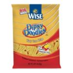 Wise -  Dipsy Doodles Wavy Corn Chips 0041262280397