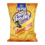 Wise -  Baked Corn Snacks 0041262281165