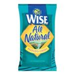 Wise -  Potato Chips Natural 0041262281400