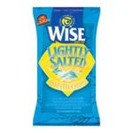 Wise -  Lightly Salted Chips 0041262281417