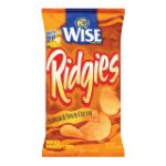 Wise -  Cheddar & Sour Cream Chip 0041262281509