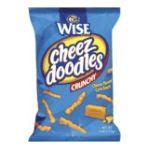 Wise -  Cheez Doodles Crunchy 0041262284401