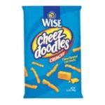 Wise -  Cheez Doodles Crunchy 0041262284418