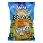 Wise -  Tortilla Chips 0041262284678