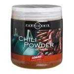 Adams Extract & Spice - Carniceria Chili Powder Chili En Polvo 0041313042400  / UPC 041313042400