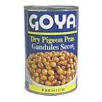 Goya -  Dry Pigeon Peas 0041331020251