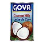 Goya -  Coconut Milk 0041331021647