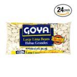 Goya -  Lima Beans 0041331023108