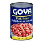 Goya -  Beans Pink 29 0041331023627