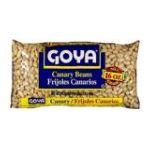 Goya -  Canary Beans 0041331024952