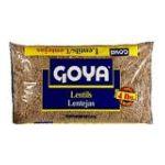 Goya -  Lentils 0041331025164