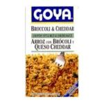 Goya -  Country Style Rice & Cheese Sauce 0041331026673