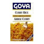Goya -  Curry Rice 0041331026680
