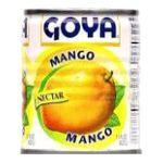 Goya -  Mango Nectar 33.8 0041331027144