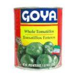 Goya -  Chile Arbol 1.5 0041331028486