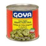 Goya -  Jalapeno Nacho Slices 0041331028660