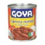 Goya -  Chipotle Peppers 0041331028745