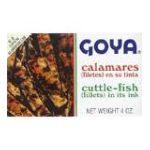 Goya -  Cuttle-fish 0041331036337