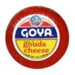 Goya -  Gouda Cheese 0041331037013