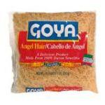 Goya -  Enriched Angel Hair 0041331039727