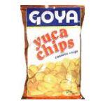 Goya -  Cassava Chips 0041331049412
