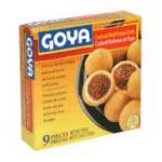Goya -  Cocktail Beef Potato Puffs 0041331090421