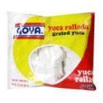 Goya -  Grated Yuca 0041331090940