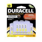 Era -  Easy Tab Hearing Aid Size 10 Batteries 0041333818481