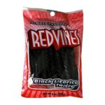 American Licorice Company -  Black Licorice Twists Packages 0041364002316
