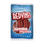 American Licorice Company - Jumbo Red Twists Bag 0041364002323  / UPC 041364002323