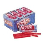 American Licorice Company -  Bars Original Red 0041364080758