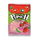 American Licorice Company - Bits Strawberry-watermelon Bags 0041364082318  / UPC 041364082318
