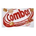 Combos - Snacks Pepperoni Pizza Cracker 0041419061732  / UPC 041419061732