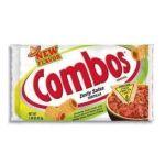 Combos - Salsa Tortilla 18x1 0041419228678  / UPC 041419228678