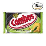 Combos - Jalapeno Cheddar Tortilla 0041419301289  / UPC 041419301289