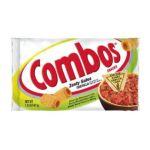 Combos - Zesty Salsa Tortilla 0041419328675  / UPC 041419328675
