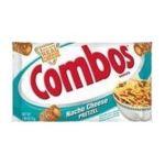 Combos - Nacho Cheese Pretzel 0041419714720  / UPC 041419714720
