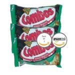 Combos - Pizzeria Pretzel 18x1 0041419714751  / UPC 041419714751